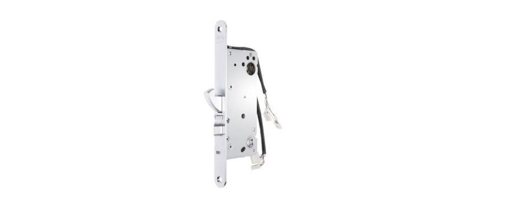 ASSA Electric Locks