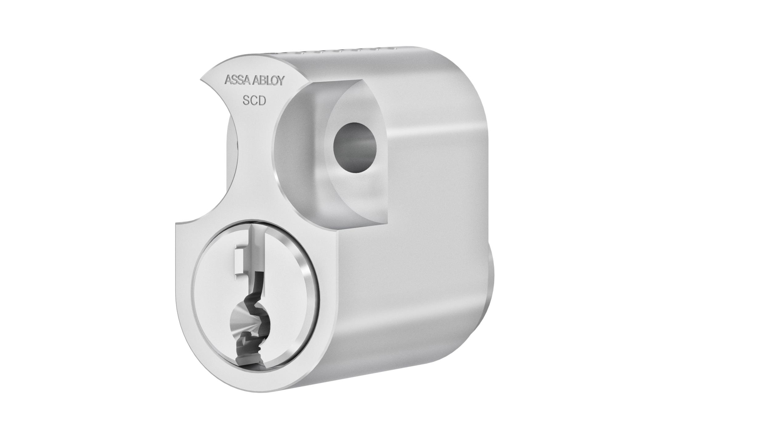 5903 - Single Cylinder (Internal)