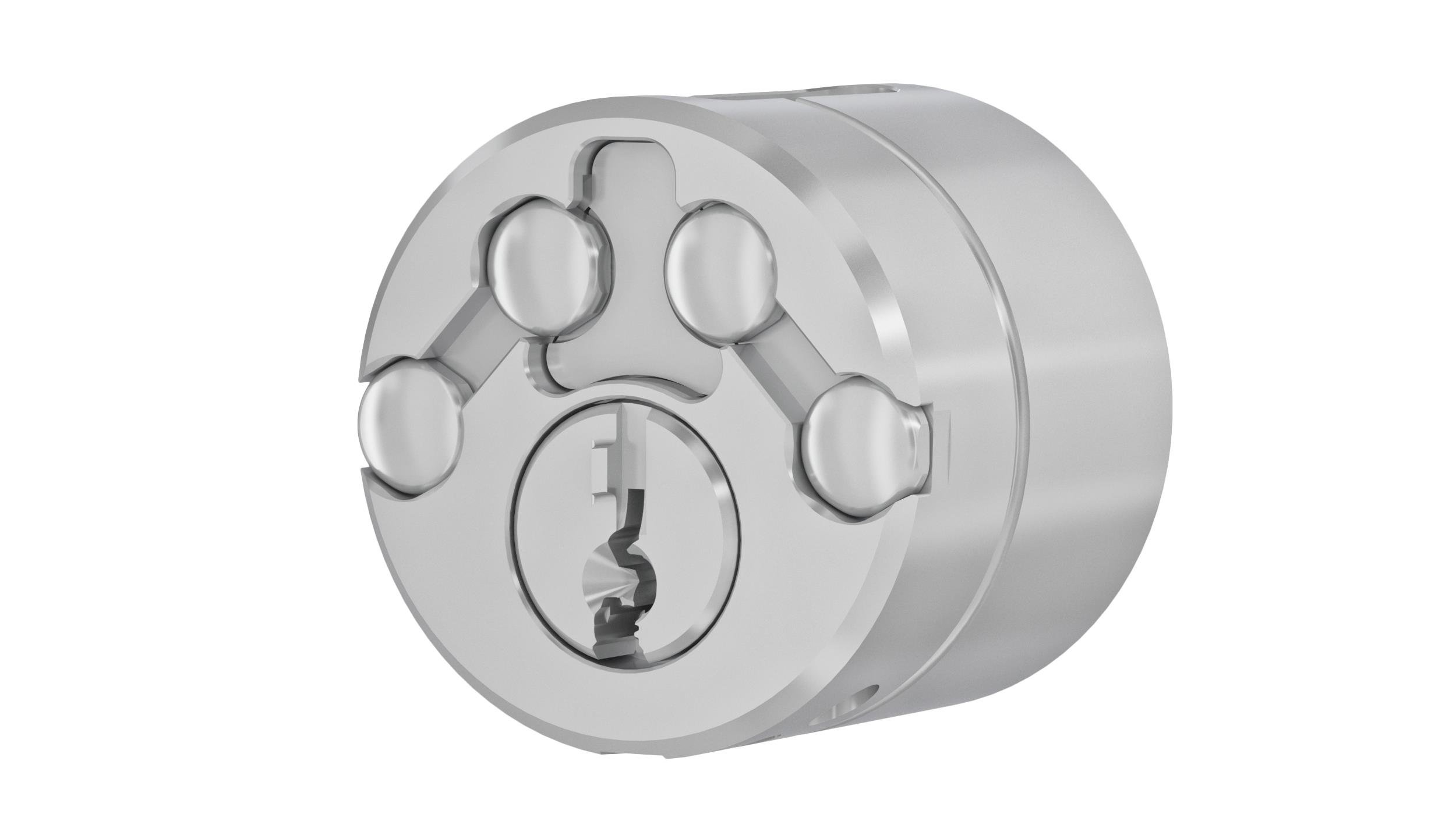 5911 - Single Cylinder (External)