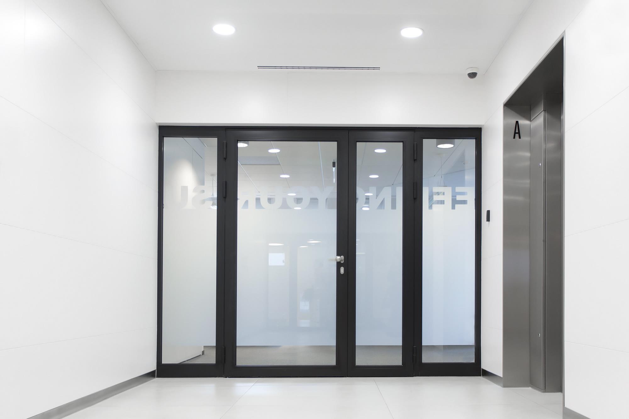 Powershield Glazing
