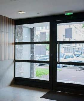 Isolare - Powershield Glazing -