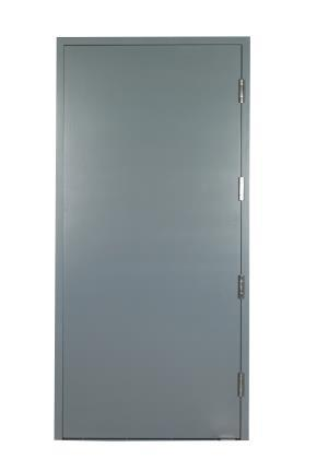 Prima Steelguard - Personnel Door