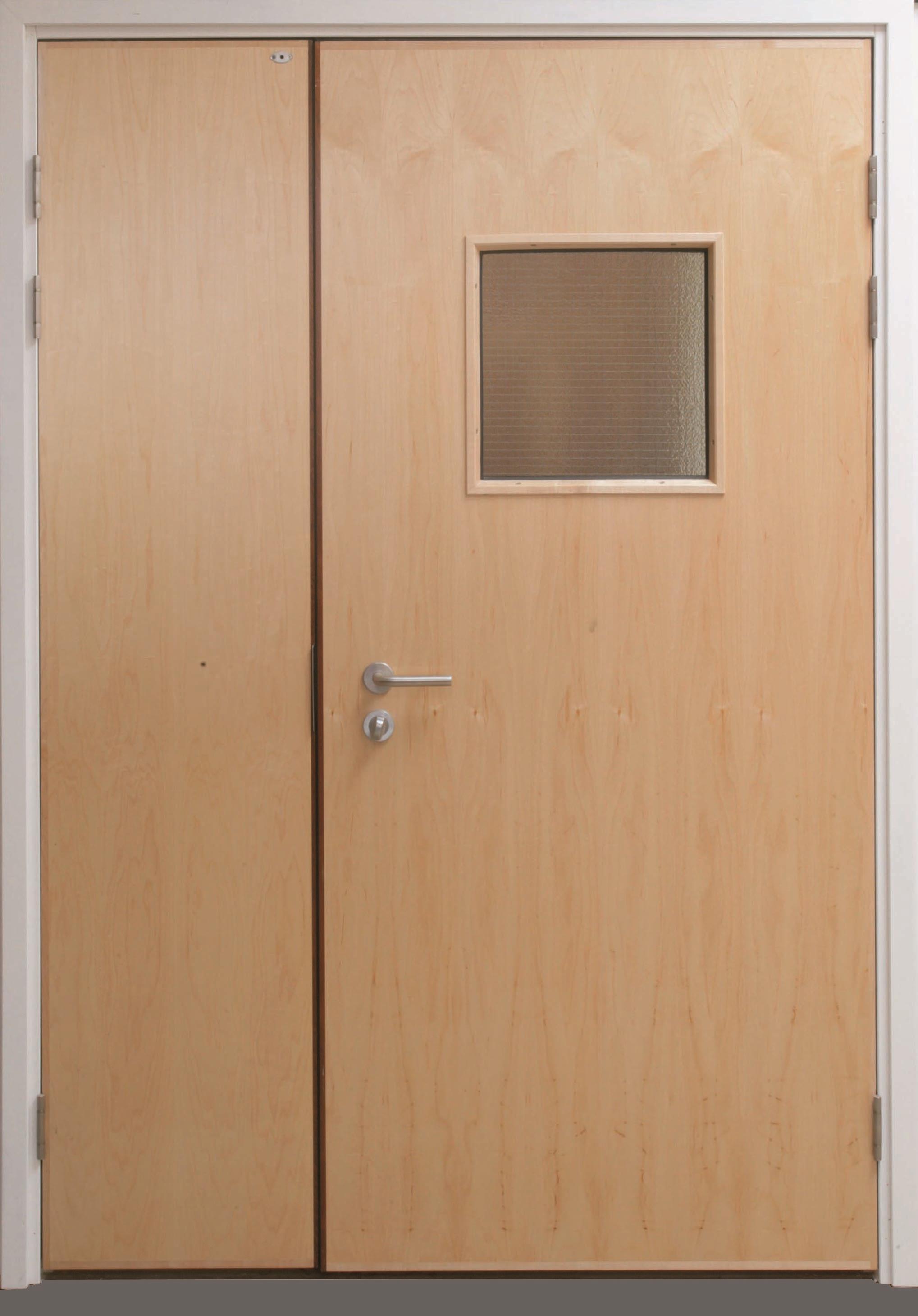SMARTec Durability Doorsets