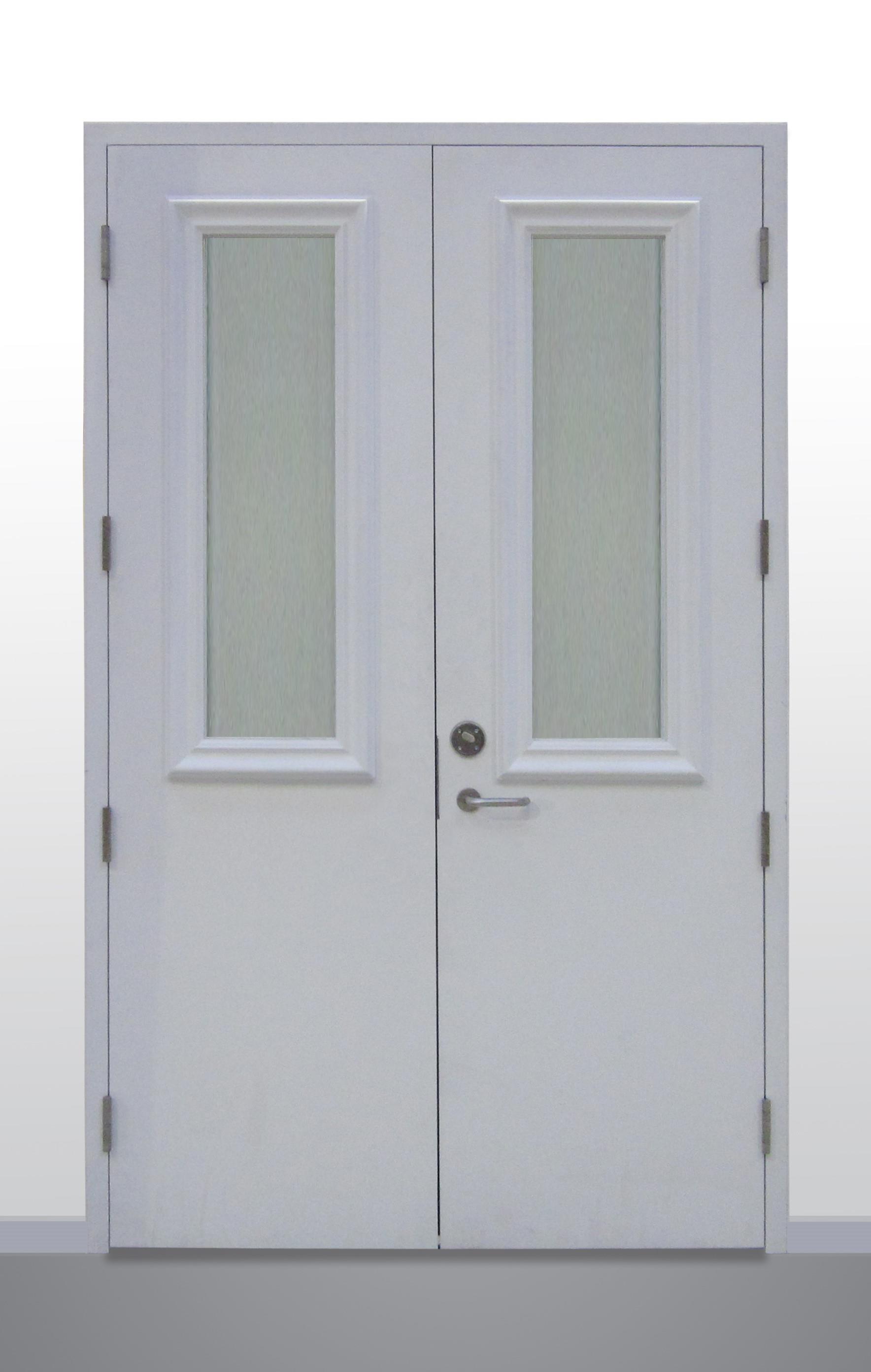 SMARTec™ Acoustic Doorsets