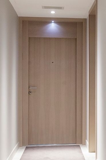 SMARTec™ Security Doorsets