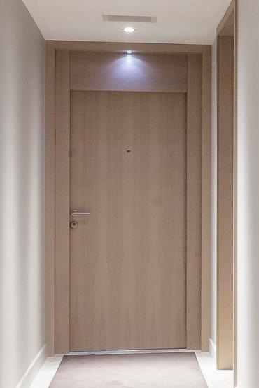 SMARTec™ Security Doorsets