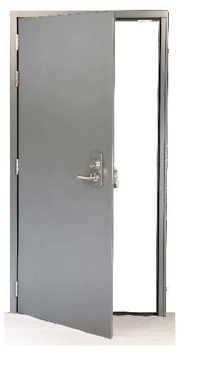Powershield Steel Doorsets & Glazing