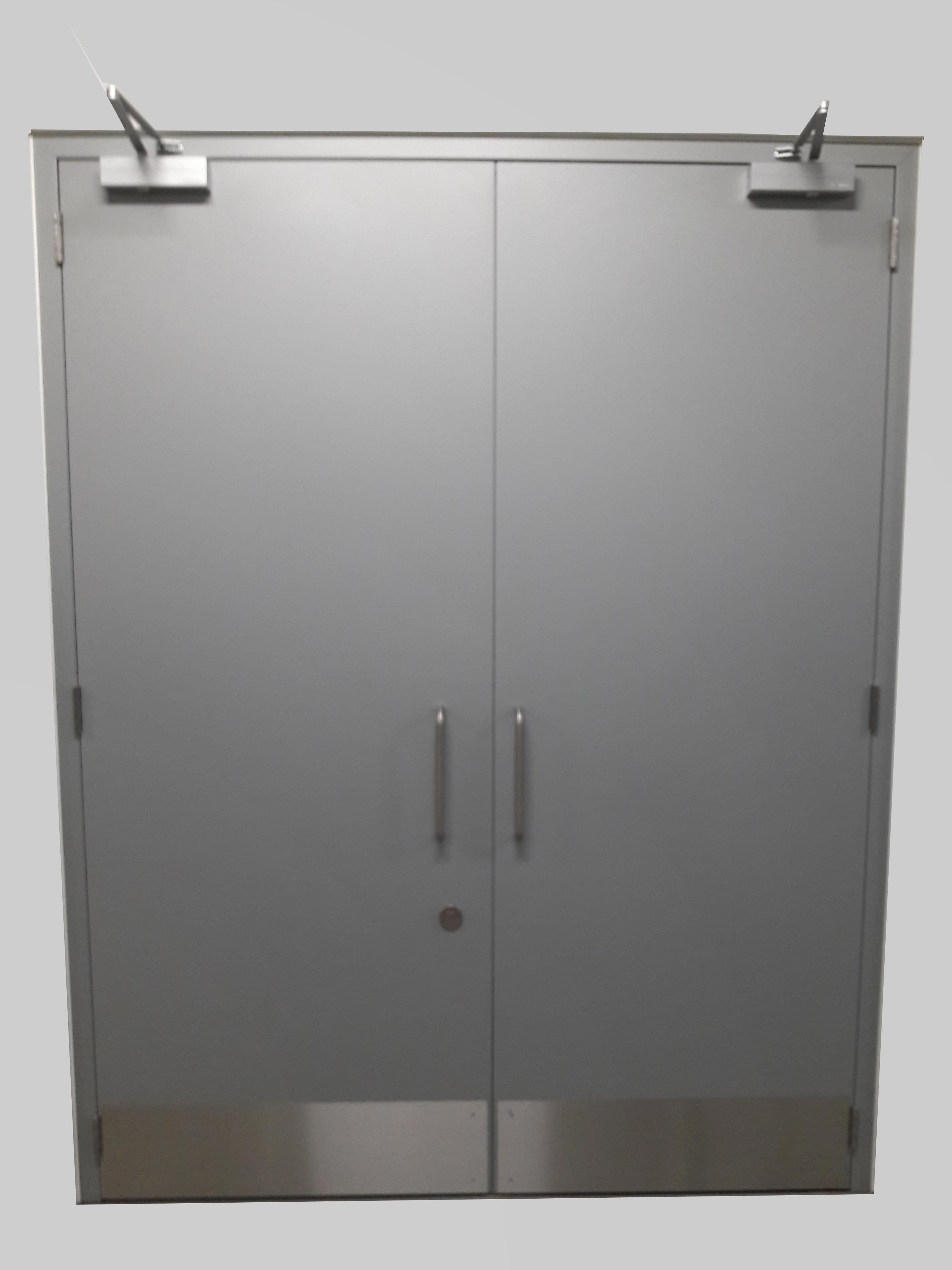 Personnel - Personnel Doorset