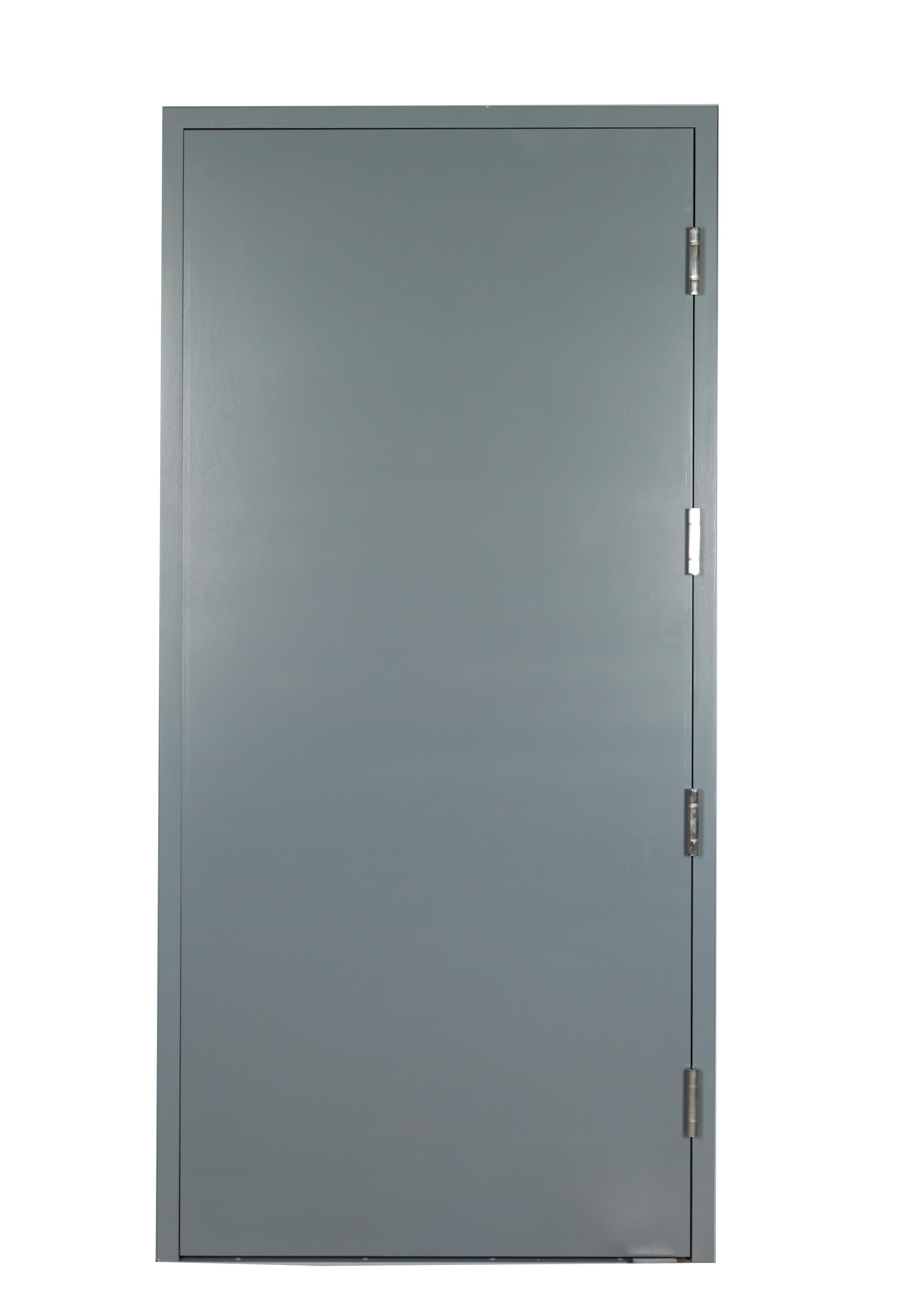 Lagan - Personnel Security Doorset