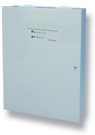 Power Supplies - DC & AC Power Supply Units