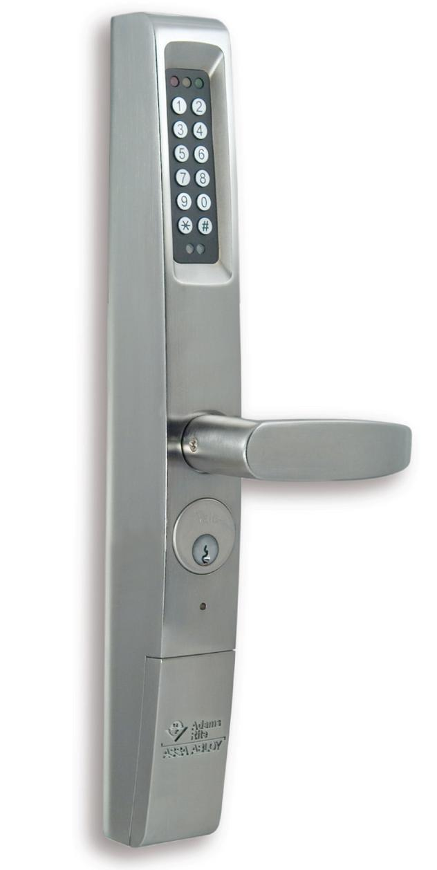 3090 - Eforce Keyless Entry