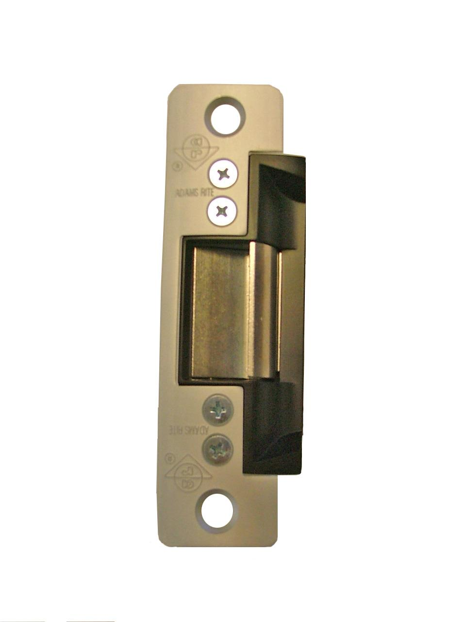 7101 - Electric Strike for Double Leaf Aluminium Doors