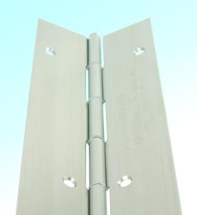 FM-300 & FM-344 - Edge Mount Security Hinges