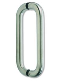 Rigel Straight Pull Handle - Rigel Straight Pull Handle