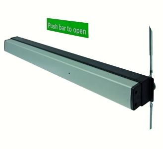 960 Series - Concealed Vertical Rod Exit Device