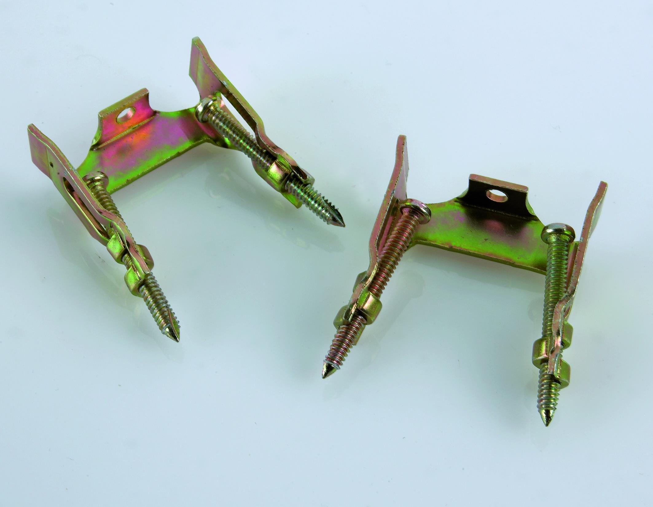 4104 and 4075 - Mounting Bridges and Installation Tool