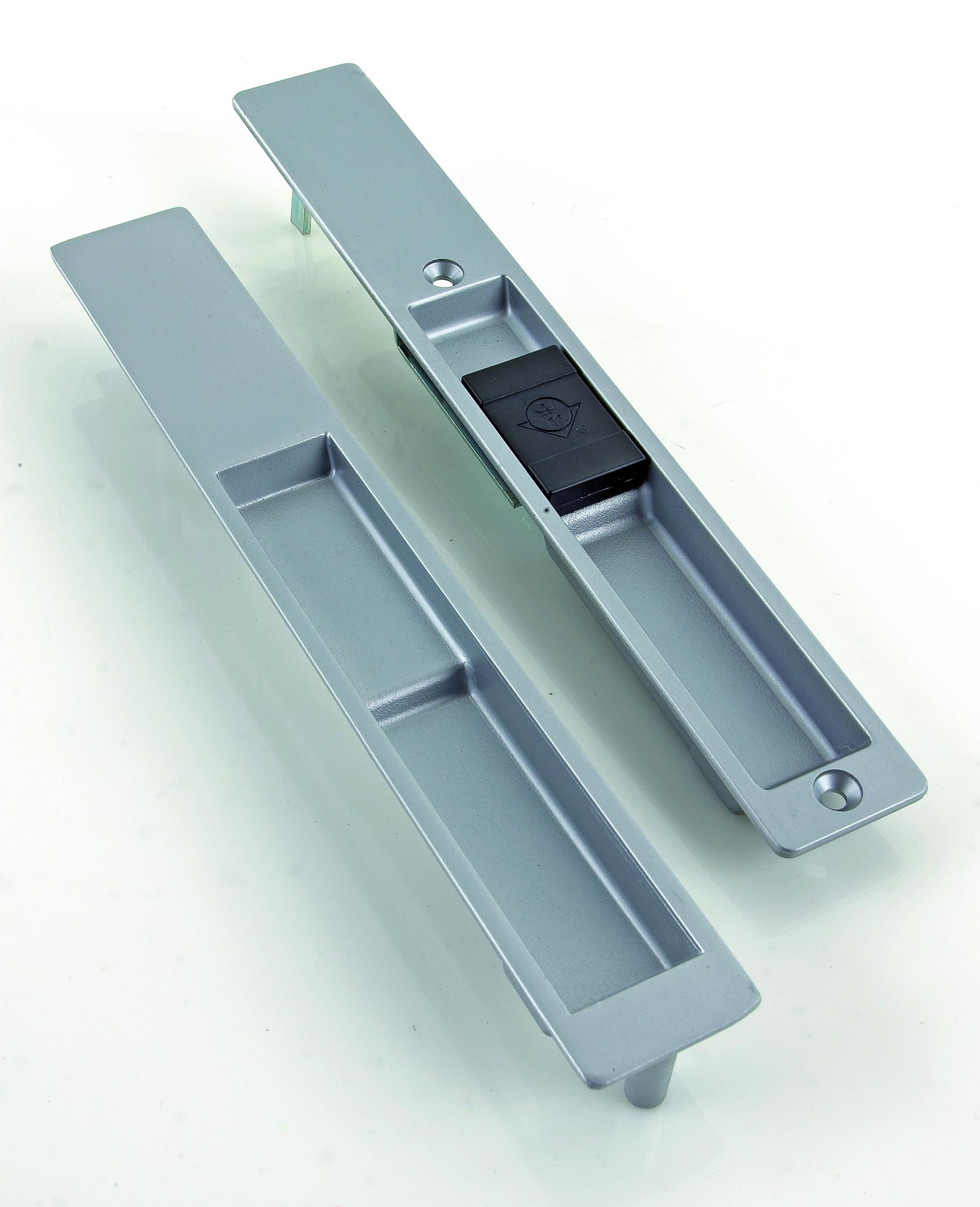 4189 and 4190 - Flush Handle Sets for MS®1848 Deadlock