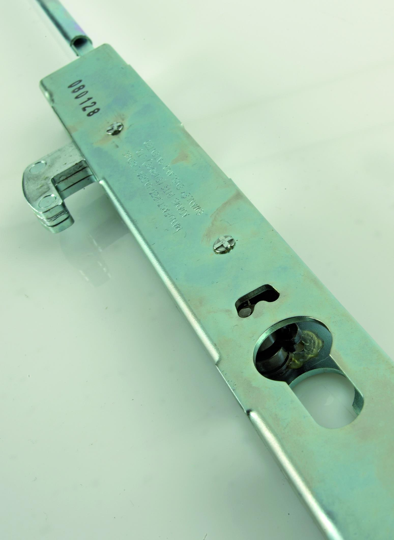 MS 1900 - Multipoint Locking System