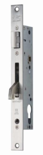 410A - Sentinel Medius Single Point Panic Lock