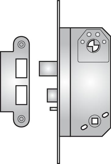 1520 - 1520 escape sash lock