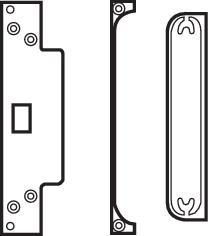 Lockcase accessories