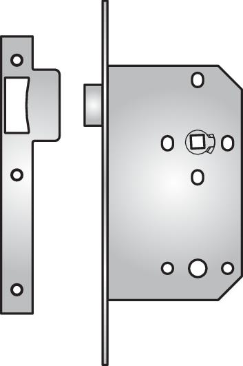 D452 - D452 latch