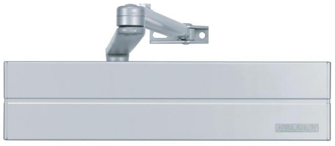 DC340 - Rack & Pinion Door Closer