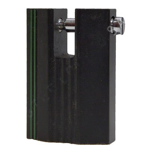 FP2549 - Key locking closed shackle