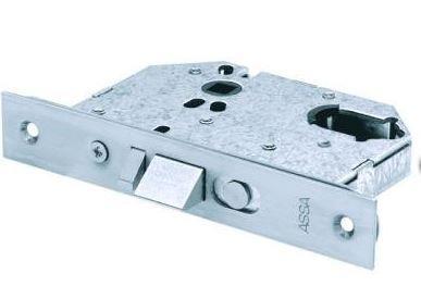 3062 - 3062 nightlatch with snib lock-back