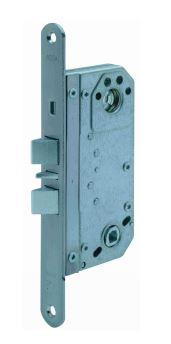 500/9 - 500/9 double nightlatch with cylinder key lock-back