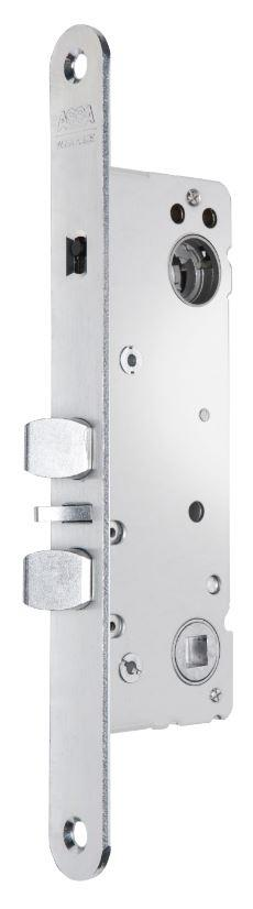 620 - 620 double nightlatch with snib lock-back