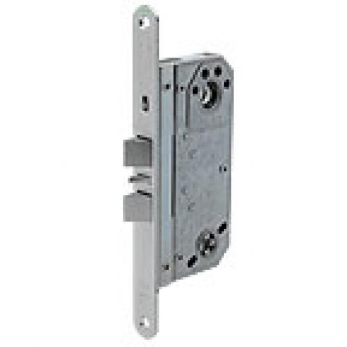 760 - 760 double nightlatch with snib lock-back