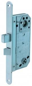 8765 - 8765 high security sash lock