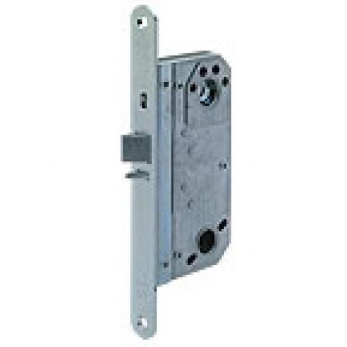 8762 - 8762 nightlatch with key lock-back