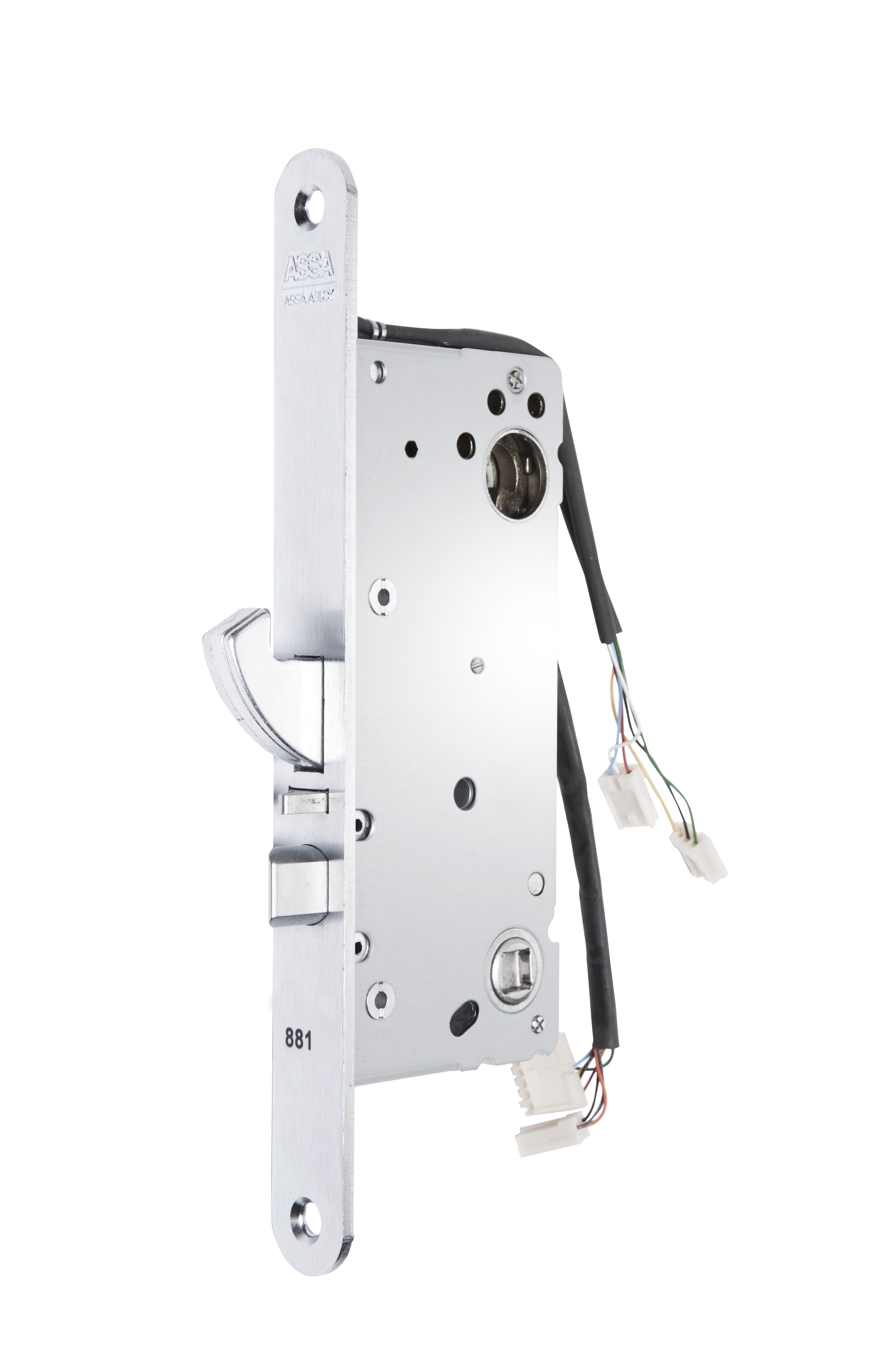 881 - 881 sash lock
