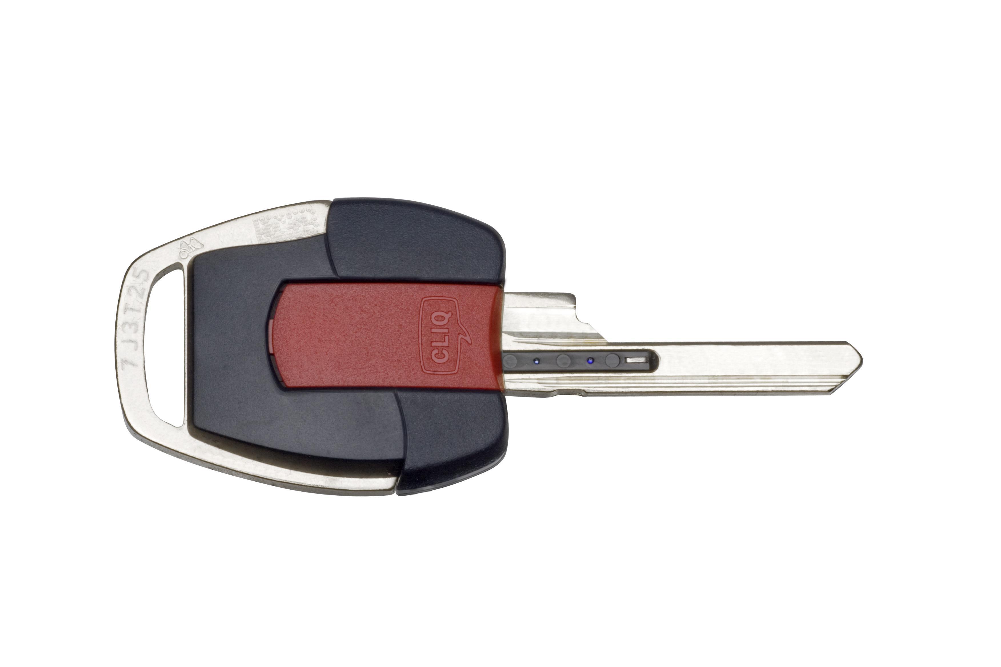 AA-CCK - ASSA CLIQ® Remote C-Key