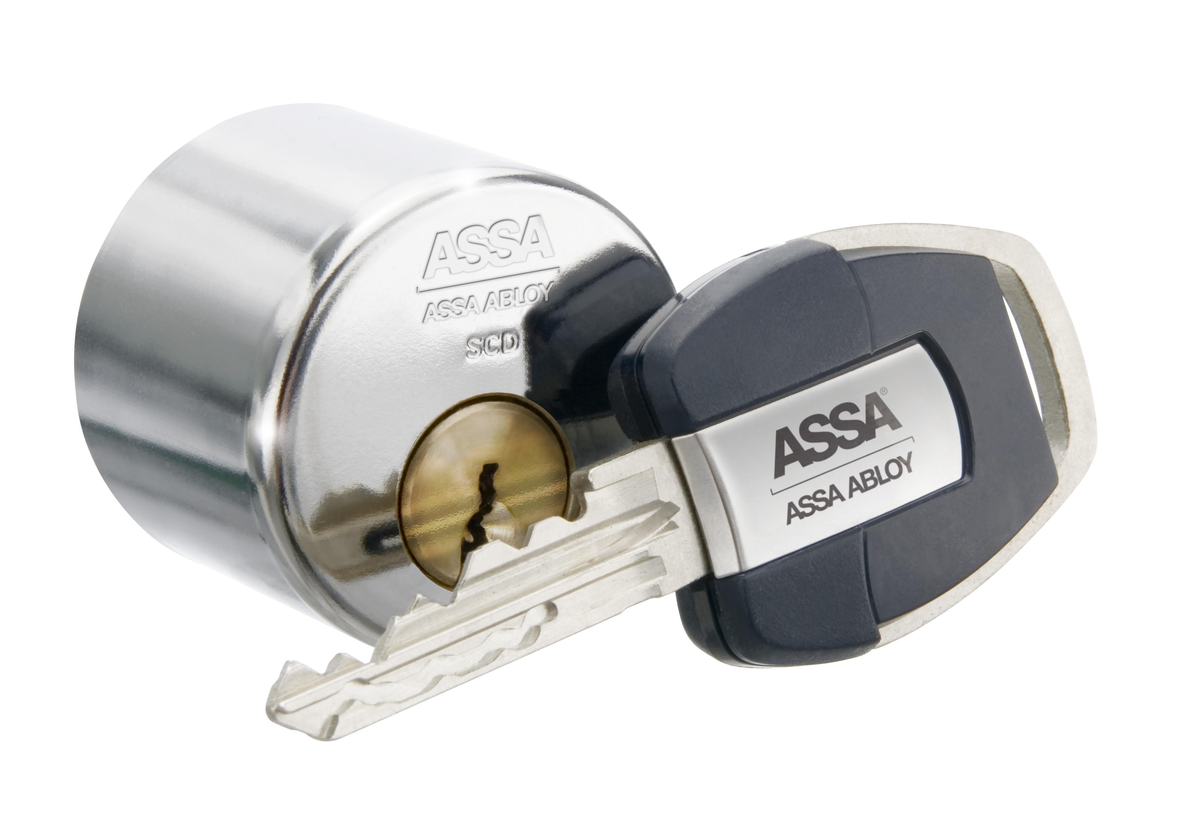ASSA CLIQ® Remote
