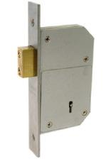 3G135 - Mortice high security deadlock