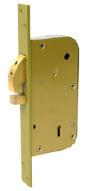 3M50 - Hook Bolt Upright Mortice Lock