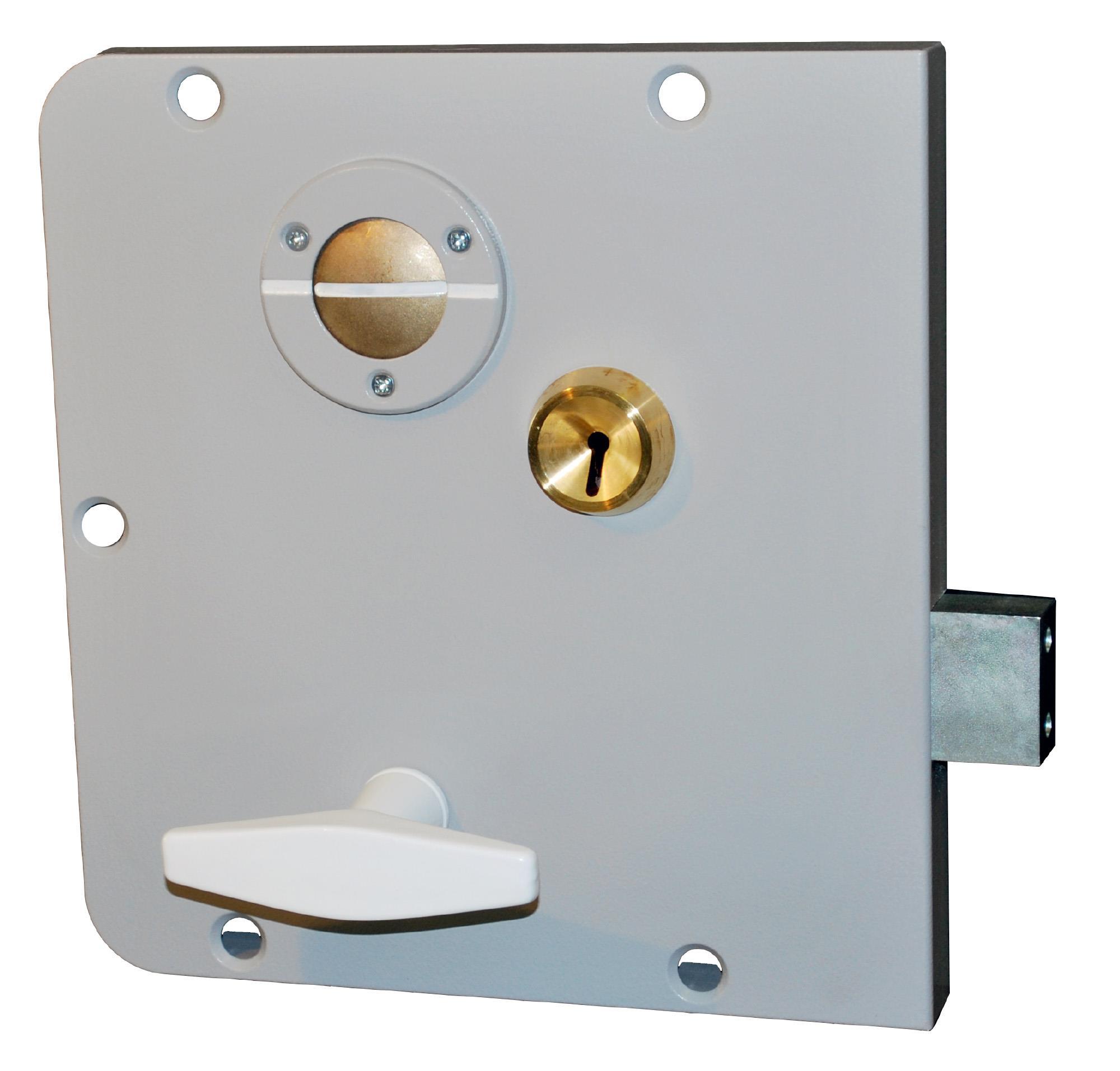 4L65 - Mechanical Cell Lock