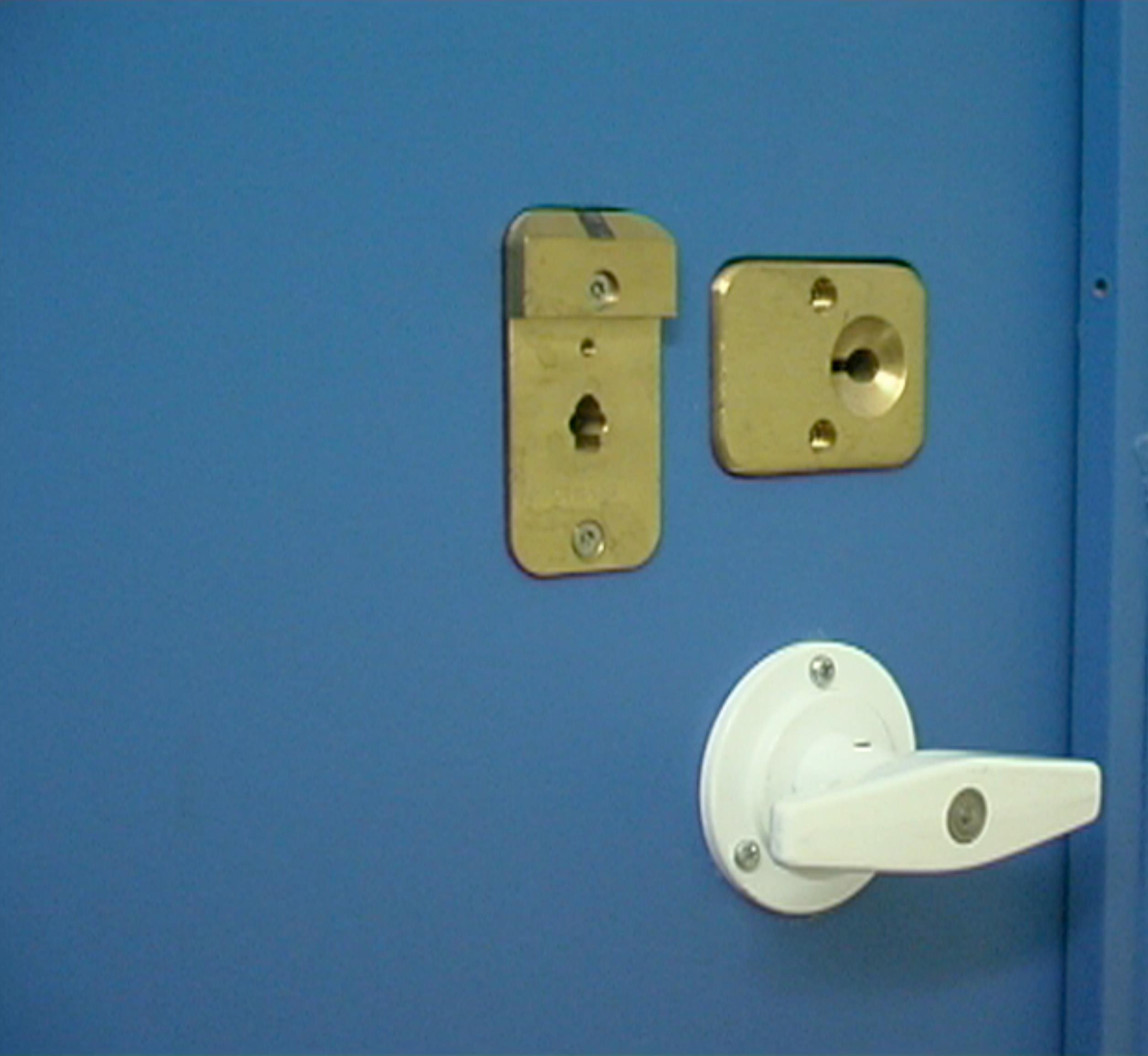 3A63 - ATLAS® Electronic Pass Lock