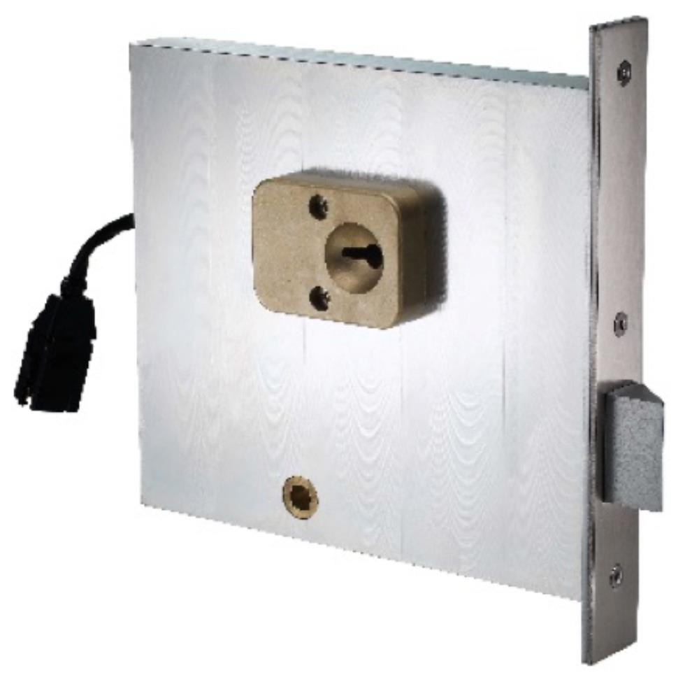 3R63 - Electromechanical Mortice Pass Lock