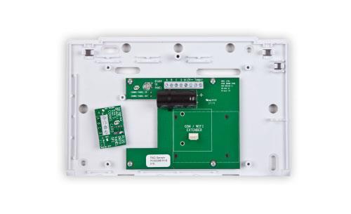 Auxillary Equipment - Wireless