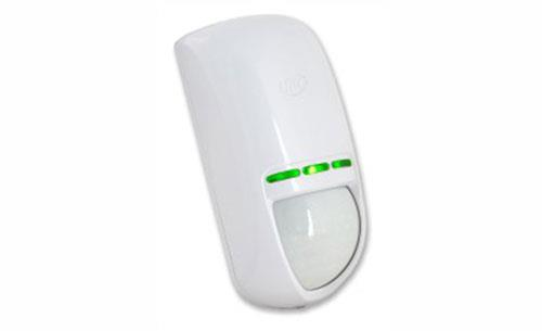 Intrusion Detectors - Wired