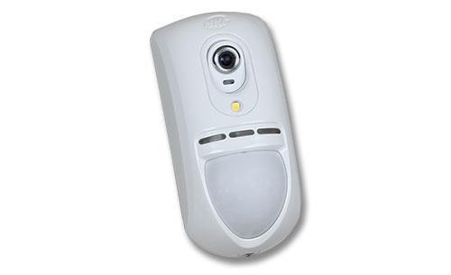 Intrusion Detectors - Wireless