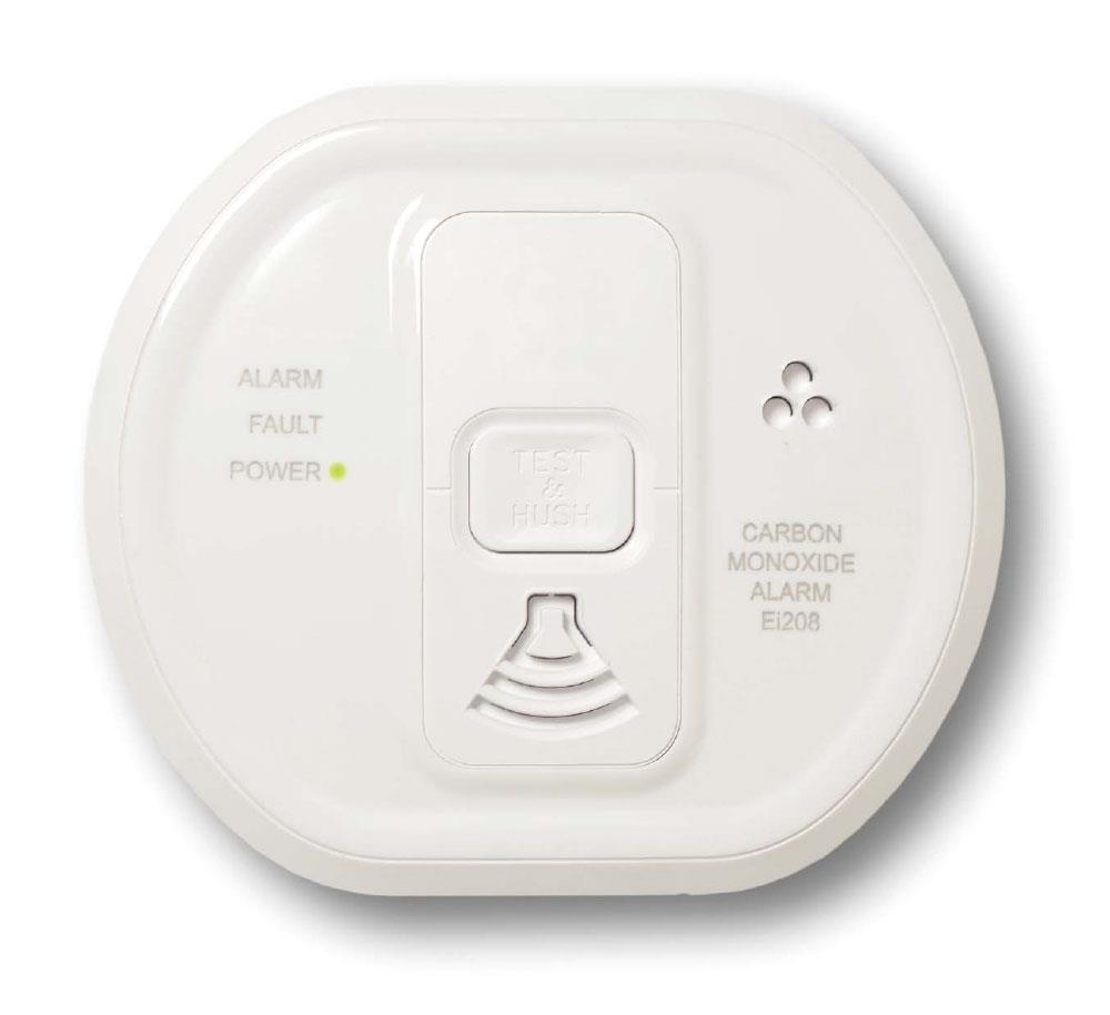 RF-CO - Carbon Monoxide Detector