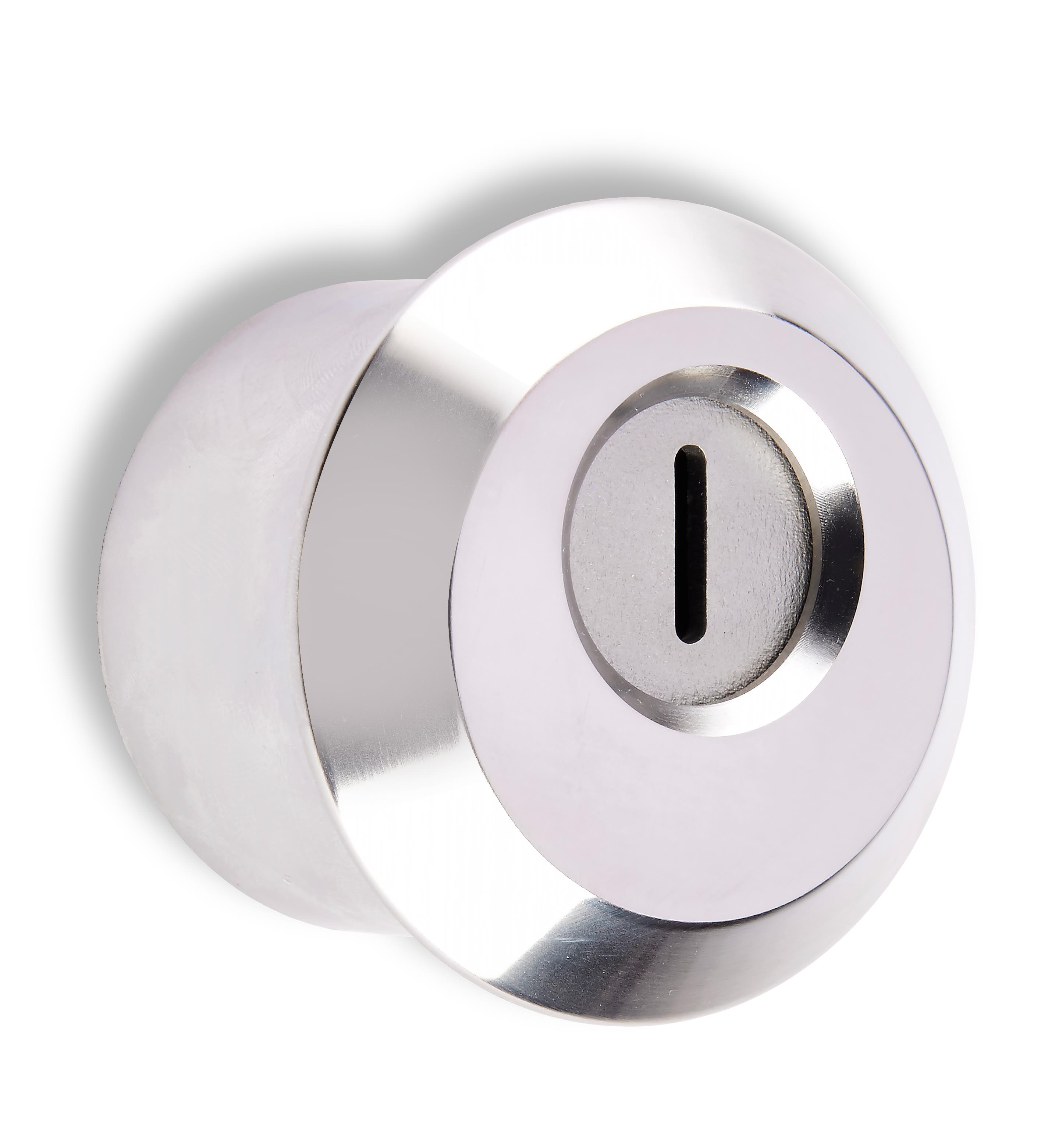 For HS100 & HS200 Series Mounted Locks -