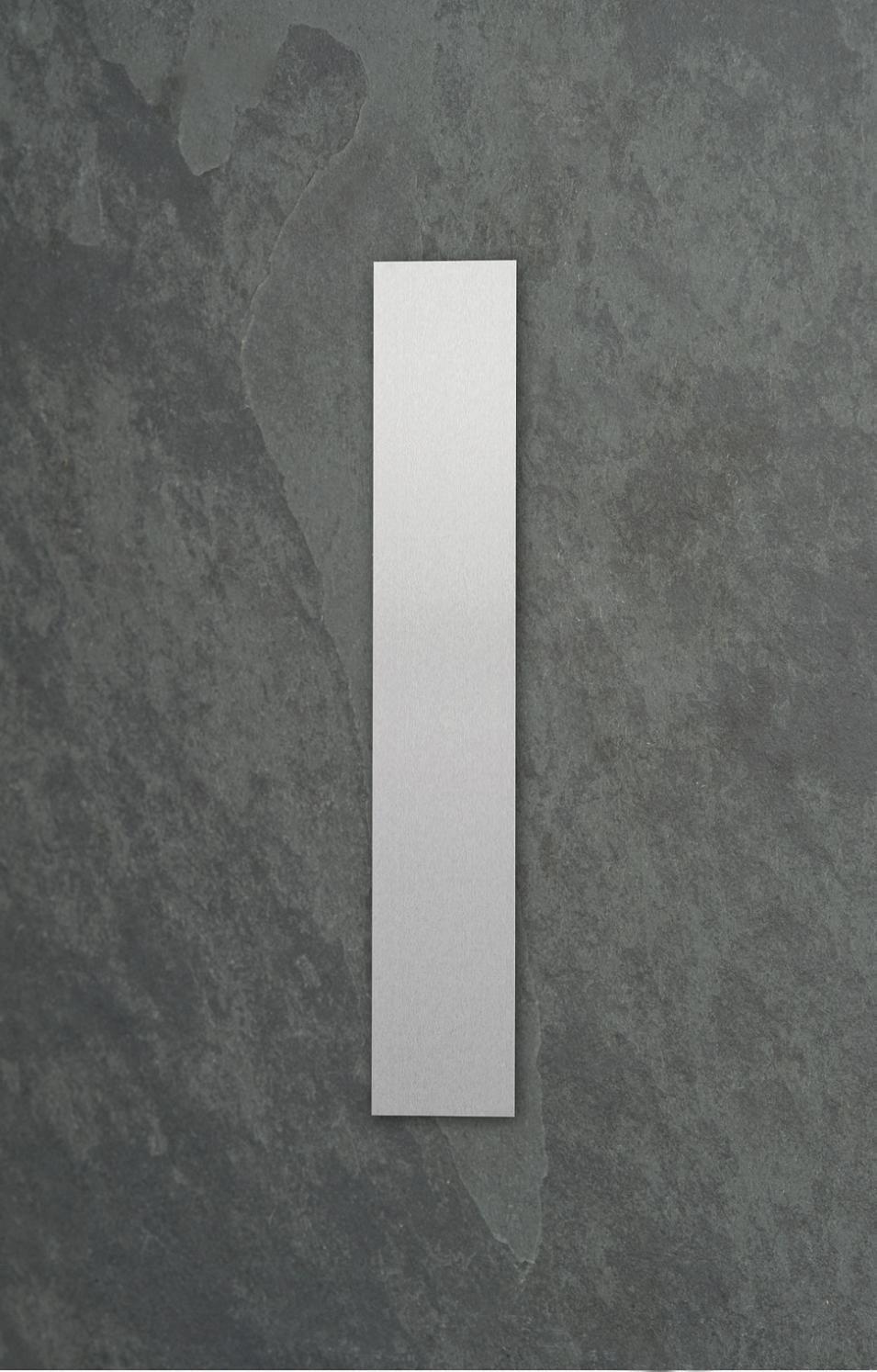 ASPP001/101 - ASSA ABLOY Push Plate