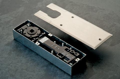 ASFS001/002 - ASSA ABLOY Floor Spring