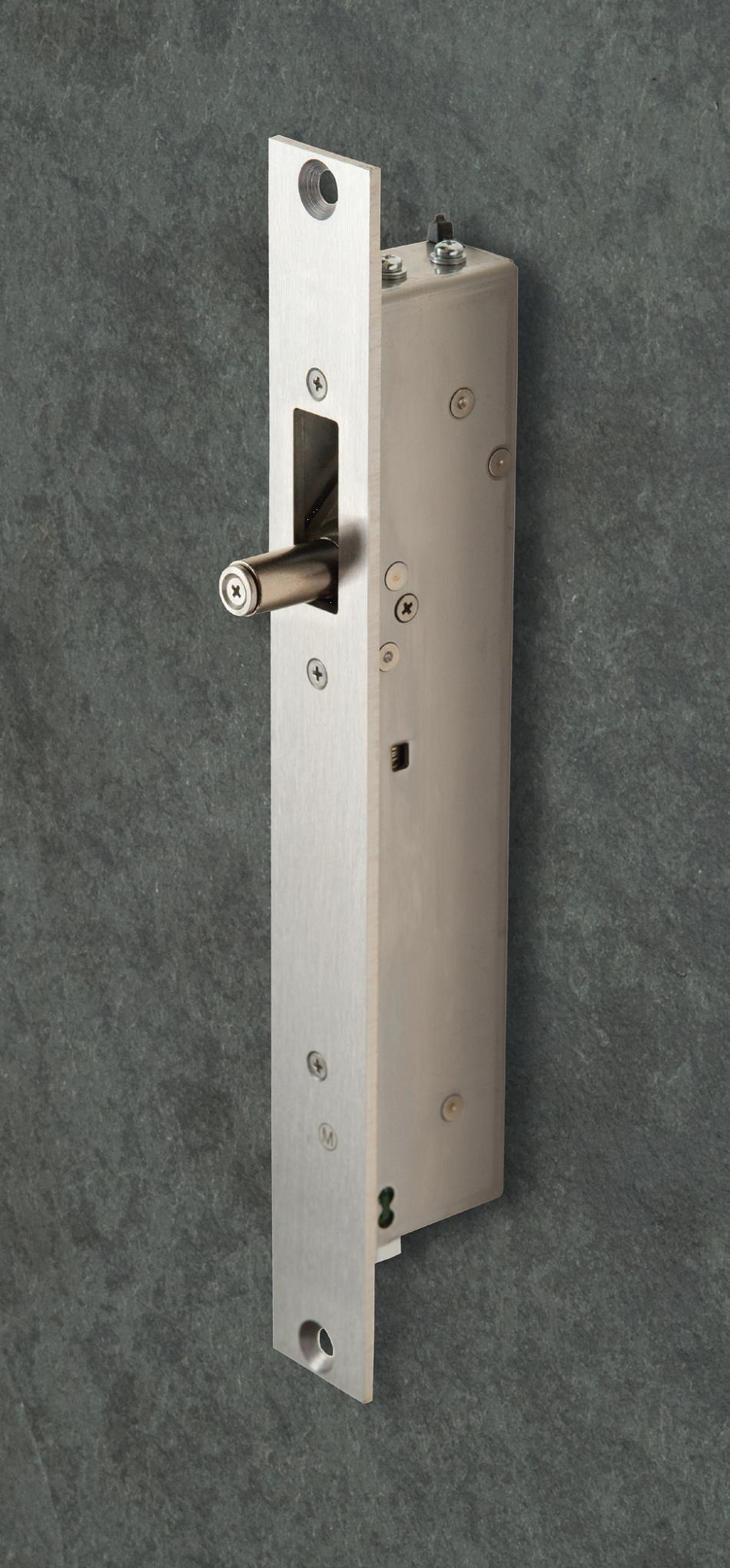 ASMEL004/005 - ASSA ABLOY Solenoid Lock
